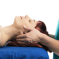Craniosacral Therapy with Steve Mckeown RMT Toronto