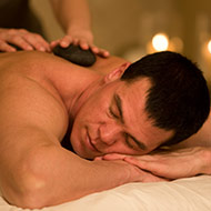 Hot Stone Massage with Steve Mckeown RMT Toronto
