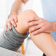 Sports Massage with Steve Mckeown RMT Toronto