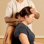 Thai Yoga Massage with Steve Mckeown RMT Toronto
