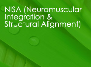 (NISA) Neuromuscular Integration & Structural Alignment